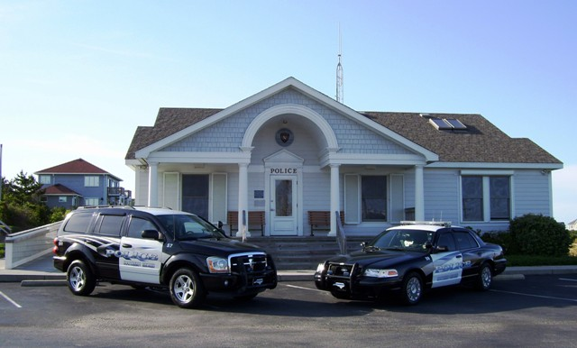 Southern Shores Police Department